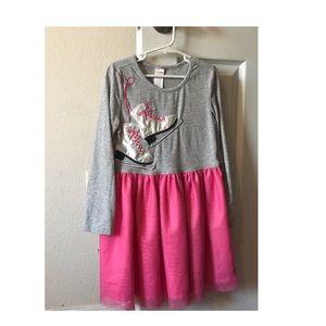Gymboree sz.7 dress